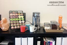coffee bar for office. a modern creative office space atkinson drive personal coffee bar with for