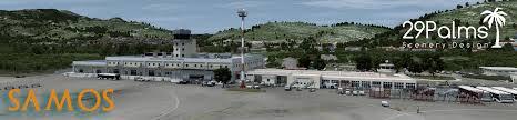 29palms Samos Airport Lgsm