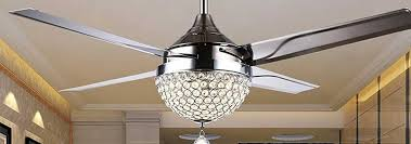 best chandelier ceiling fans