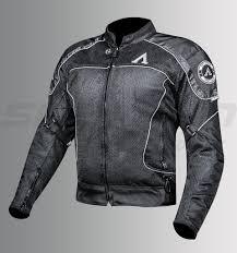 aspida helios mesh motorcycle riding jacket