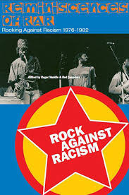 Image result for rocking against racism