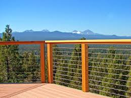 cable cable deck railing14