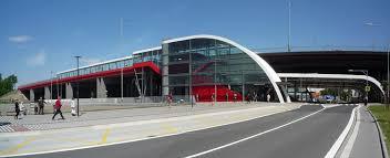 Výsledek obrázku pro terminál MHD Svinov obrázek