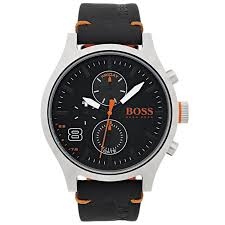 hugo boss orange amsterdam mens watch 1550020
