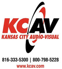 kansas city audio visual. Fine City Kansas City Audio Visual Logo To O