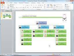 Best Microsoft Program For Organizational Chart Organizational Chart Templates For Powerpoint
