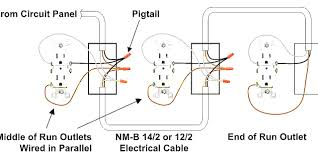 electrical outlet wiring diagram splendid bright parallel wiring rj45 wall outlet wiring diagram electrical outlet wiring diagram splendid bright parallel