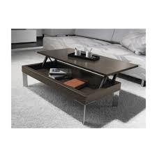 Table Basse Transformable Table Basse Grande Taille Maisonjoffrois