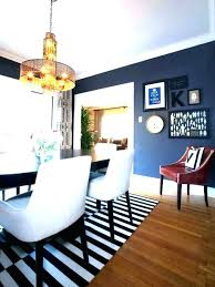 navy blue dining room chairs small images of and leather