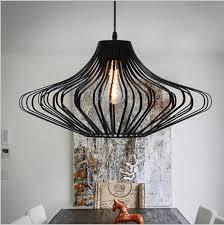2016 loft vintage pendant lamp aluminum iron retro lighting fixtures style lamparas de techo vintage edison pendant lights unique pendant lights