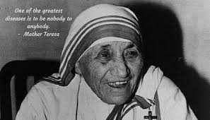 Mother Teresa's Quotes Fascinating Mother Teresa Quotes 48 Inspiring Sayings Reckon Talk