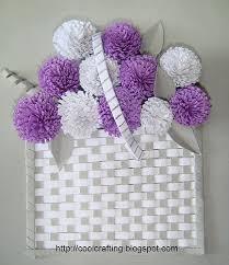 Paper Quilling Flower Baskets Paper Quilling Flower Baskets Under Fontanacountryinn Com