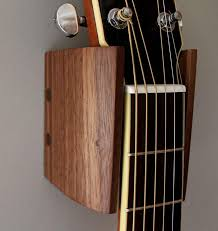 diy guitar wall mount inspirational guitar hanging ideas most seen ideas in the unique wooden table