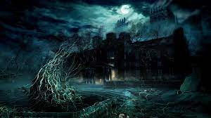 48+] Scary Wallpapers HD 1920x1080 on ...