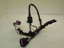 audi a6 c6 electric cooling fan wiring harness loom 4f0971284d image is loading audi a6 c6 electric cooling fan wiring harness