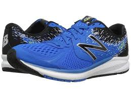 new balance vazee prism v2. men best discounts new balance vazee prism v2 shoes in electric blue/white - (
