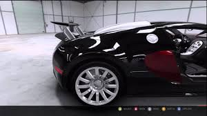 Forza Motorsport 4 Autovista: 2009 Bugatti Veyron 16.4 Review + ...