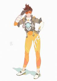 Right click + drag or two fingers drag (touch). Artstation Tracer Overwatch 2 Mikko Poyry