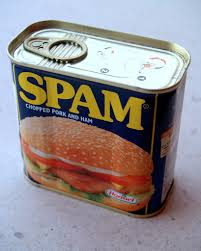 Spam Account 584 That One Email Account You Use For All Your Spam 1000