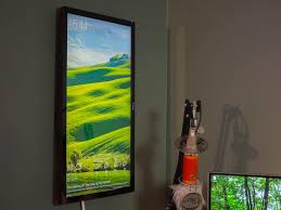 Turn an old monitor into a <b>wall</b> display with a Raspberry Pi - CNET