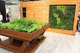 designing a green home. miele, architectural digest home show, nyc design designing a green