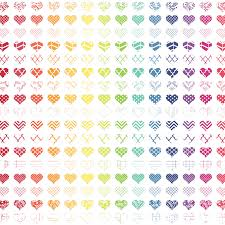 Patterned Paper Extraordinary Mel Stampz New Easier Download Method And Heart Patterned Paper