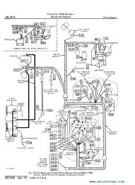 john deere 5000 series tractor sm2040 service manual pdf repair enlarge