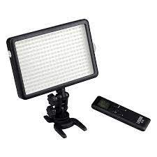 Đèn LED Quay Phim Godox LED308 C-Y-W - Hàng Chính Hãng - Phụ Kiện Máy Ảnh,  Máy Quay Khác