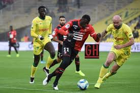 What time is the first and last train from nantes to rennes? Nantes 1 0 Rennes Soccer Highlights Soccer Highlights Videos Football Highlight
