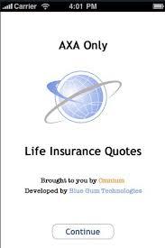 Axa Life Insurance Quote Impressive Download Axa Life Insurance Quote Ryancowan Quotes