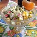 Салат людмила рецепт пошагово 123