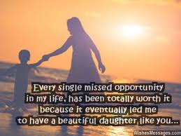 Parents Quotes From Daughter Cool I Love You Messages For Daughter Quotes WishesMessages