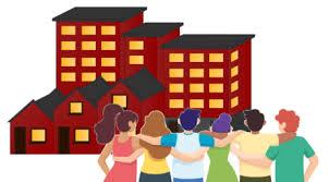 Družstevní byt (družstevní vlastnictví) – výhody a nevýhody