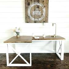 white wood office furniture. Fine Office Amazing Of White Wood Office Desk With Best Attractive  For White Wood Office Furniture