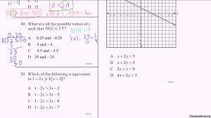 Kindergarten Ged Printable Worksheets Math 2 ~ Koogra Online Math ...