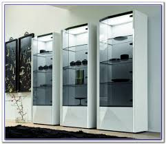 replacement glass shelves curio cabinet
