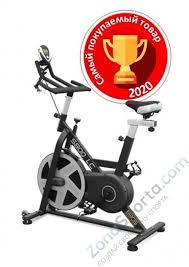 <b>Спин</b>-<b>байк Bronze Gym</b> S800 LC для дома купить в Москве ...