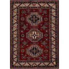 6 x 6 area rug dark red 4 ft x 6 ft indoor area rug 6