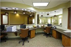 office setup ideas design. Office Interiors Design Ideas - Home Designs Online . Setup