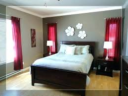 White Bedroom Drapes Master Bedroom Drapes And Curtains Awesome ...