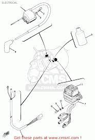 1971 yamaha 125 enduro wiring diagram 12 1973 yamaha dt3 wiring diagram 1971 yamaha dt1