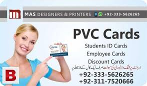 Clasf June Services Students Cards Printing