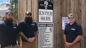 Chart House Philadelphia Dress Code Tiki Lees In Sparrows Point Announces Increased Security