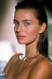 Supermodel Paulina Porizkova on Aging ...