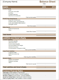 financial statement format financial statement template 27 free pdf excel word documents