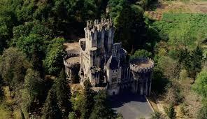 el castillo de butrón vizcaya a subasta a un precio de 3 5 millones