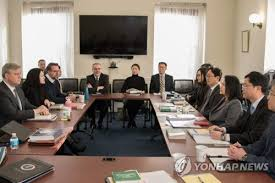 meeting free 코리아포스트 모바일 사이트 s korea u s conclude 1st meeting on