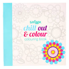 Enchanted Colouring Book Smiggle Smiggle Pinterest