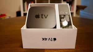 apple 4k tv 64gb. hands-on with apple tv 4k and the new siri remote 4k tv 64gb v