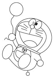 28 Disegni Di Doraemon Da Colorare Pianetabambiniit